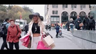 Смотреть клип Jillisa Lynn - Retail Therapy Ft. Beach Boy Nino