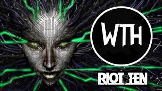 Gambar cover Riot Ten - Evil Dead