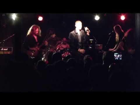 Soen - Jinn/Fractions (Live in Ottawa)
