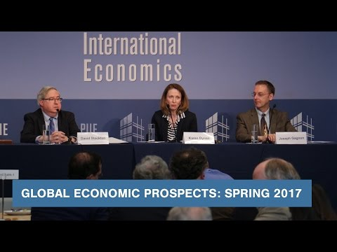 Global Economic Prospects: Spring 2017
