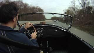 1964 Shelby Cobra, original