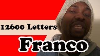 A Review of 12600 Lettres by Luambo Makiadi Franco and OK Jazz
