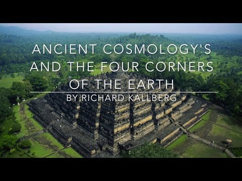 Ancient Cosmology's and the Four Corners of the Earth