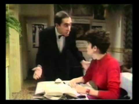Lenny Henry : Delbert wilkins Series 1 Episode 6