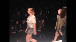 Mercedes Benz Fashion Week 2015: Saint Tokyo