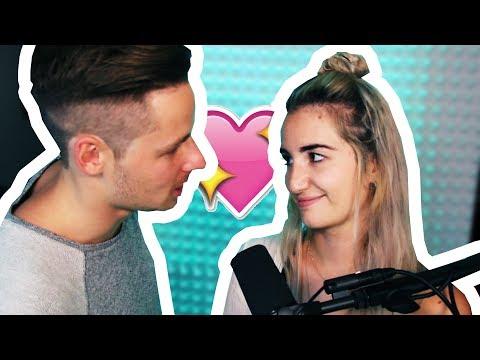 8 Liebesgeschichten zwischen YouTubern   Fanfiction Challenge 2 mit Rewinside