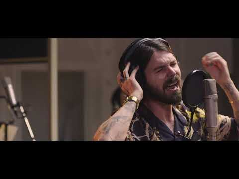 Biffy Clyro - Space (Orchestral Version) - Live at Abbey Road