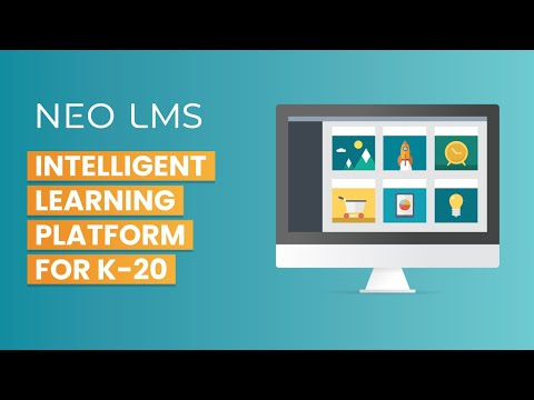 NEO LMS - The world's best learning platform
