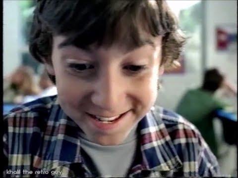 ABC Family/Jetix Commercial Breaks (July 2005)