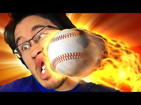 SMACK THOSE BALLS!! | Lethal League