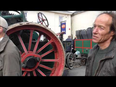 TREVITHICK DAY 30,4,2016
