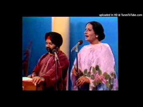Jugni by surinder kaur and assa singh mastana