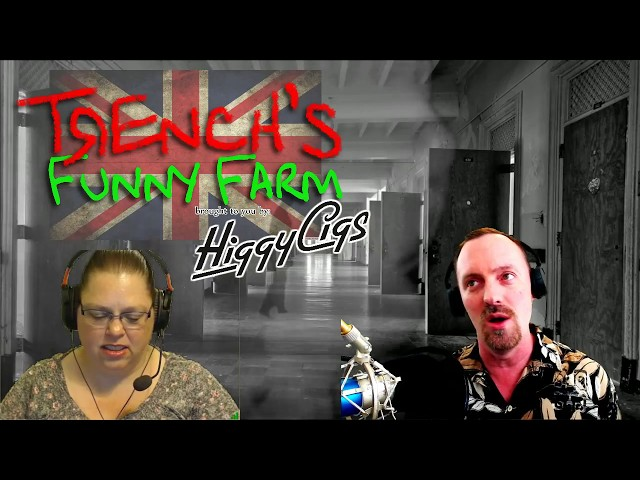 Trench's Funny Farm:UK Edition - 8/5/2018 - Live vaping and vape related chat, news, reviews and fun