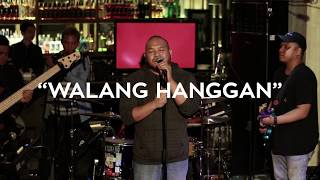 "Quest - ""Walang Hanggan"" Live on Stages Sessions"