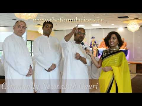 BAPS Westborough opens its doors for devotees