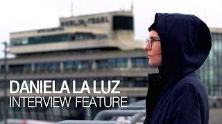 DANIELA LA LUZ - Interview Feature (EB.TV)