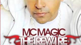 MC MAGIC - Love N Hate [THE REWIRE]