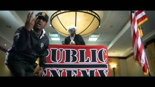 Watch Public Enemy Me To We video