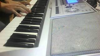 Clannad shionari piano