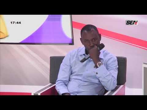 Rendez-Vous : Moeurs du 14 Janvier 2020 avec Ndiaga Fall