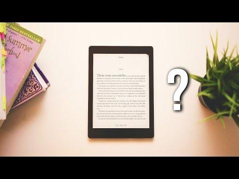 "A ""Premium"" E-Book Reader?  Kobo's Aura ONE"