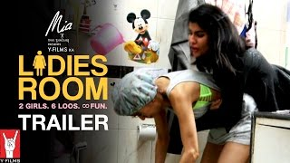 Ladies Room | Trailer | 2 Girls. 6 Loos. ∞ Fun.