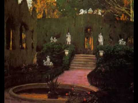 Santiago Rusiñol Paintings