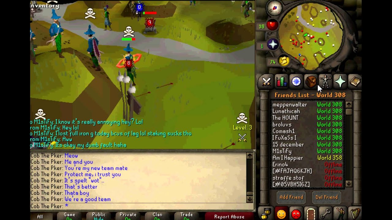 old school runescape how to make money f2p