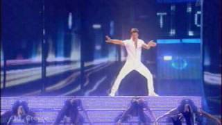 Eurovision 2009 / Sakis Rouvas / This is Our Night / Greece