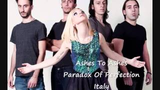 Best female-fronted metal/rock/alternative songs 2013 Part 1