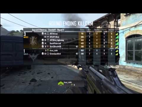 Black Ops 2 Trolling: Messin' With Trickshooters Ep. #2