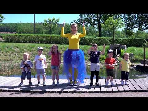 BibiBum - Hlava ramena kolena palce - dětské písničky, říkanky, hry pro děti, lidovky
