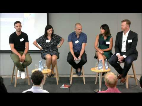 LegalVision Startup Manual Launch and Capital Raising Panel Q&A