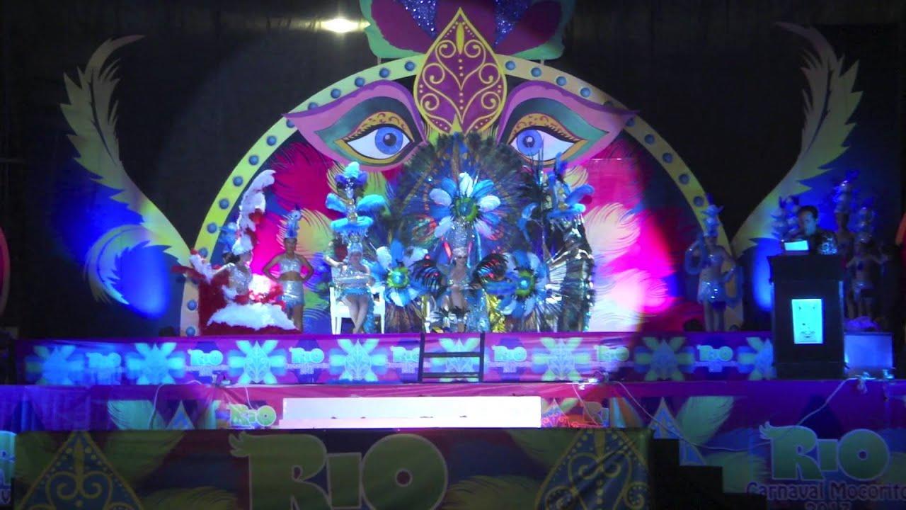 Carnaval de Mocorito