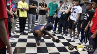 Breakn Southside Year 2  the documentary  BBoy Philippines directed by gcc