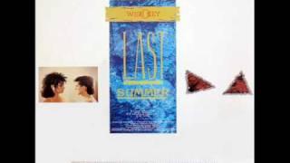 Wish Key - Last Summer (Instrumental)