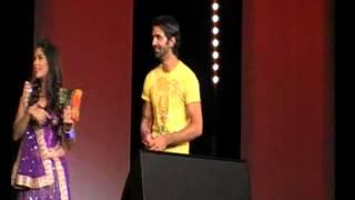 2 Star Parivaar 2012 Arnav LIVE LG Arena FULL HQ