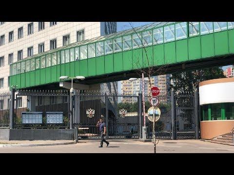 СРОЧНО⚡️ВМоскве задержали корреспондента «Медузы» / LIVE 07.06.19