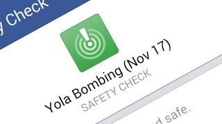 Facebook Activates Safety Check in Nigeria after Blast | Faces Criticism For Being late