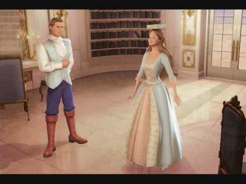 To Be A Princess The Princess And A Pauper Youtube