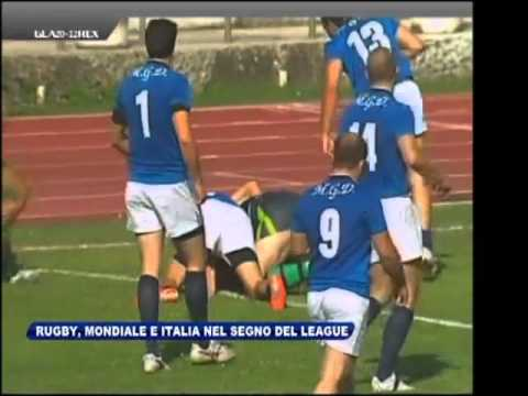 Italia Rugby Football League (Rugby a XIII) - Sport Italia