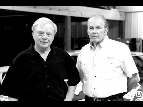 Our Racing Heroes, Bill Blair, talks racing with Lou LaRosa