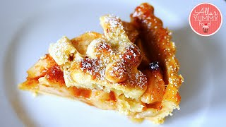 Best Apple Pie Recipe | Лучший яблочный пирог Рецепт