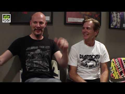 Mr. Big drummers on recording - tips from Matt Starr & Pat Torpey