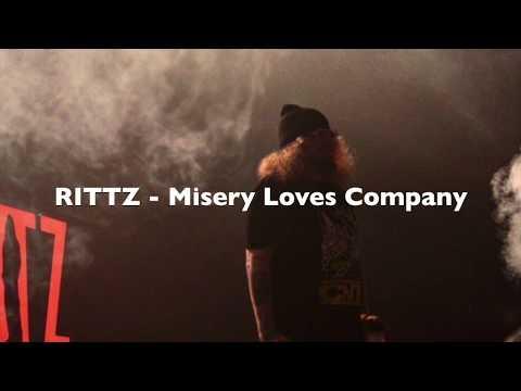 Rittz - Misery Loves Company (Lyrics)