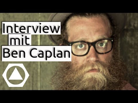 Interview with Ben Caplan
