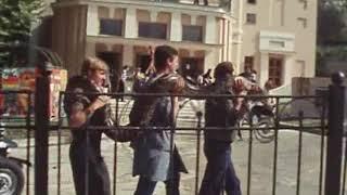 Нарезка. Под куполом цирка (1989)