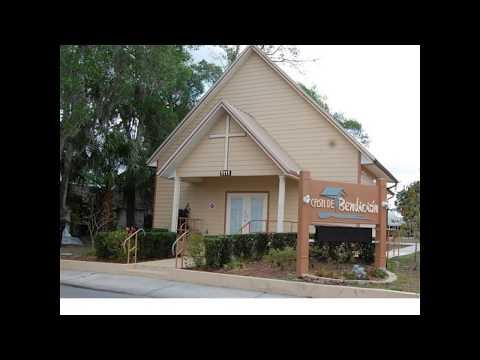 Church For Sale In Saint Cloud – Kissimmee $159,900