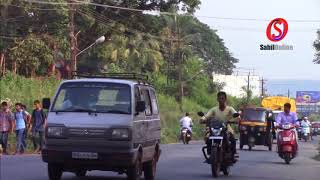 Special report - Heart wrenching accident on Manki NH66 kills 3