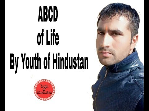 ABCD of Life by Youth of Hindustan